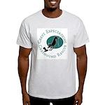 Bowing Pip Ash Grey T-Shirt
