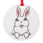 Easter Bunny Pocket Rabbit T-shirts Gifts Ornament