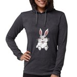 Easter Bunny Pocket Rabbit T-shirts Gifts Long Sle