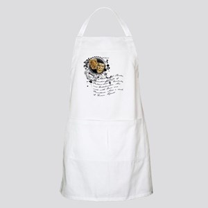 The Alchemy of Theatre Production BBQ Apron
