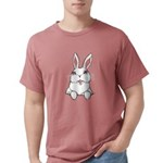 Pocket Easter Bunny Mens Comfort Colors® Shirt
