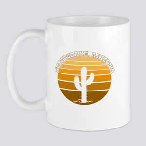 Scottsdale, Arizona Mug