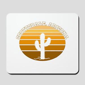Scottsdale, Arizona Mousepad