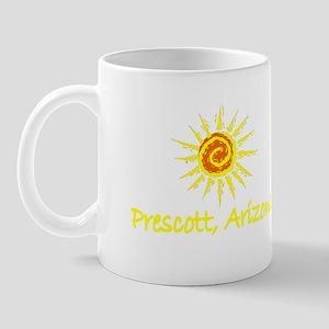 Prescott, Arizona Mug