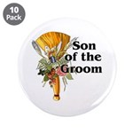Jumping the Broom Son of the Groom 3.5