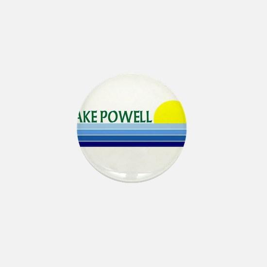 Lake Powell Mini Button