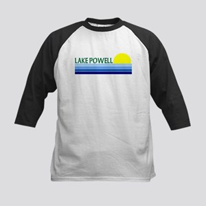 Lake Powell Kids Baseball Jersey