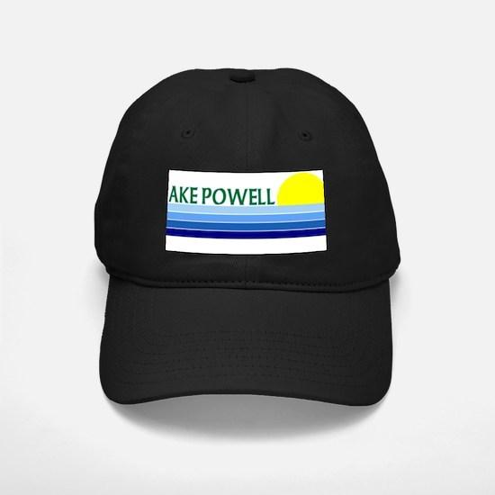 Lake Powell Baseball Hat