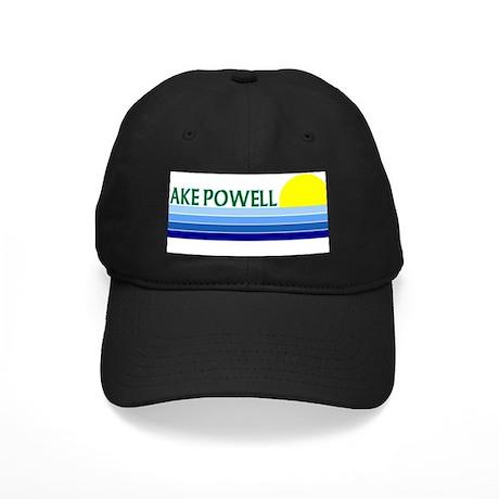 Lake Powell Black Cap