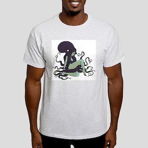 Octopus Nymph Light T-Shirt