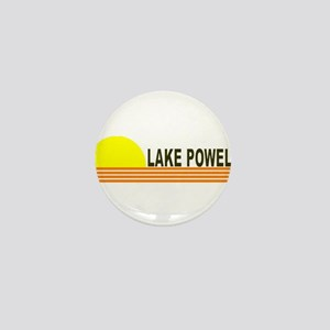 Lake Powell Mini Button