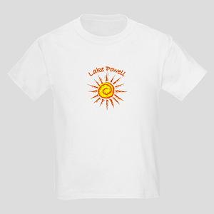 Lake Powell Kids Light T-Shirt