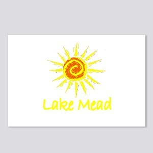 Lake Mead Postcards (Package of 8)