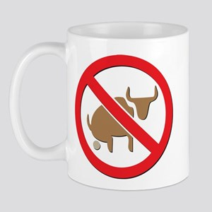 No Bull Mug