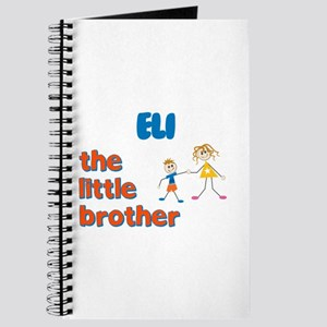Eli - The Little Brother Journal