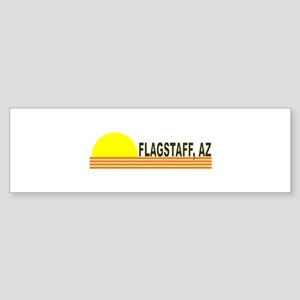 Flagstaff, Arizona Bumper Sticker