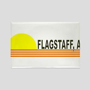 Flagstaff, Arizona Rectangle Magnet
