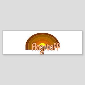 Flagstaff, Arizona Bumper Sticker