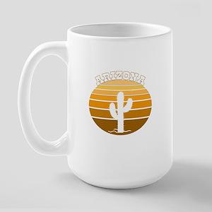 Arizona Large Mug