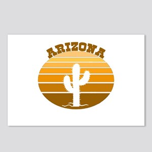 Arizona Postcards (Package of 8)
