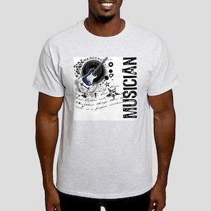 Musician Alchemy Light T-Shirt