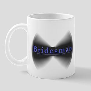 Bridesman Mug