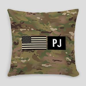 U.S. Air Force: PJ (Camo) Everyday Pillow