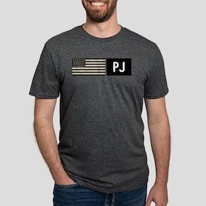 u.s. air force: Mens Tri-blend T-Shirt