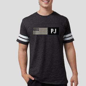 u.s. air force: Mens Football Shirt
