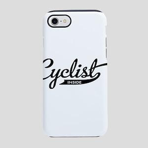 cycling iPhone 8/7 Tough Case