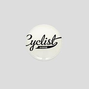 cycling Mini Button