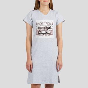 Herbivore Ash Grey T-Shirt