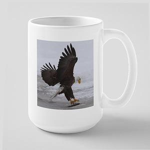 On The Fly Large Mug