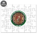 btsoa Puzzle