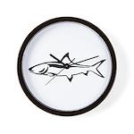 NW Logo Wall Clock
