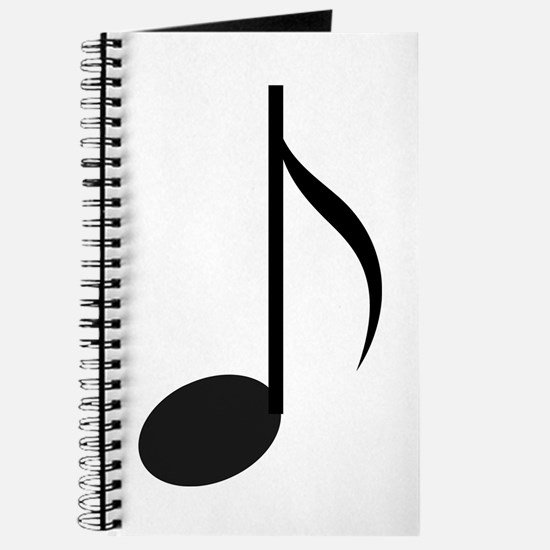 Eighth Note Journal