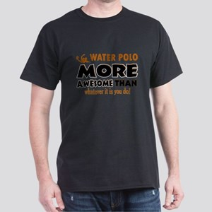water loo is awesome designs T-Shirt