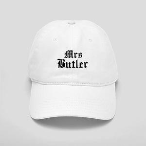 Mrs Butler Cap