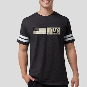 U.S. Air Force: JTAC Mens Football Shirt