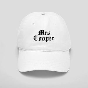 Mrs Cooper Cap