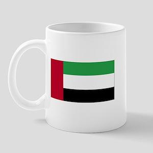 United Arab Emirates  Mug