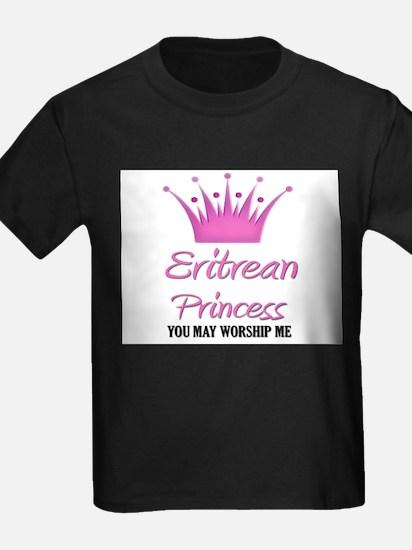 Eritrean Princess T