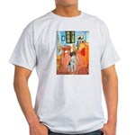 Creation / Ger SH Pointer Light T-Shirt