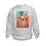 Creation / Ger SH Pointer Kids Sweatshirt