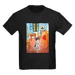 Creation / Ger SH Pointer Kids Dark T-Shirt