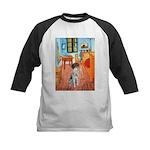 Creation / Ger SH Pointer Kids Baseball Jersey