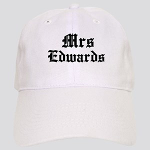 Mrs Edwards Cap