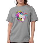 Happy Rainbow Unicorn T-Shirt