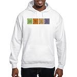 Genius hooded Sweatshirt