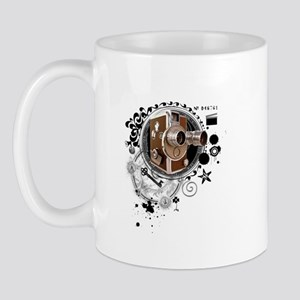 The Alchemy of Filmmaking Mug